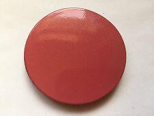 FORD KA REAR BUMPER TOWING HOOK EYE COVER CAP  PINK (R384)