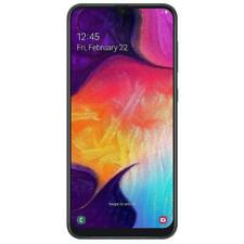 "Samsung Galaxy A50 6.4"" Unlocked Smart Phone, 64GB, Black"