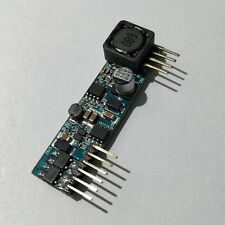 12V 1.1A PoE Module Embedded non-isolated 10/100Mbps Ethernet network PD board