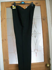 George Polyester Tailored Trousers for Women