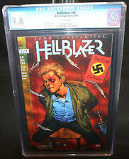 Hellblazer #66 - Garth Ennis / Steve Dillon - John Constantine - CGC 9.8 - 1993