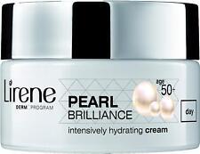 Intensively Hydrating Moisturiser Day Cream by Lirene - Collagen Booster Hydrati