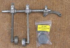 Ammco 7075 Silencer Bracket, Mount & Short Arms (Complete Kit) for Brake Lathe