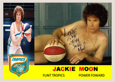"""Will Ferrell As Jackie Moon """"Love Me Sexy"""" From The Movie Semi Pro Aceo Art Card"""