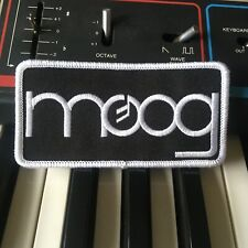 Moog Vintage Style Patch Minimoog Moogerfooger Prodigy Synth Sub Phatty Analog