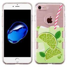 Étuis, housses et coques etuis, pochettes verts iPhone 7 pour téléphone mobile et assistant personnel (PDA)