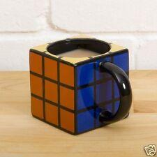 Spinninghat Retro Rubik's Cube Ceramic Mug