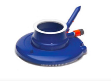 Home Swimming Pool Suction Vacuum Head Leaf Cleaner Above Ground Inground Tool