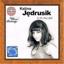 Kalina Jedrusik - Ja nie chce spac - Zlota kolekcja (CD) NEW