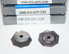 OFMR 0704-AETN IC928 ISCAR *** 10 INSERTS *** FACTORY PACK ***