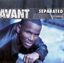 Avant, Separated, Good Single