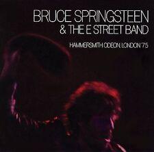 Bruce Springsteen Rock Live Recording Music CDs & DVDs