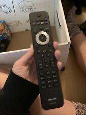 New Remote Control URMT42JHG003 for Philips TV 32PFL7704D 42PFL6704D 52PFL7704D