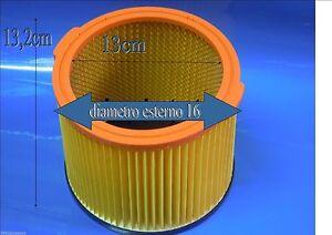 FILTRO A CARTUCCIA  BIDONE ELETTRODELTA modello BID ONE