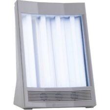 Ion Light Therapy Lamp Sunlight Sun Box Daylight Depression Mood Natural Heal