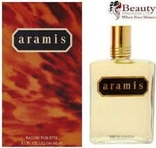 ARAMIS CLASSIC 240ML EAU DE TOILETTE  BRAND NEW & SEALED