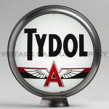 """Tydol 13.5"""" Gas Pump Globe w/ Steel Body (G230)"""