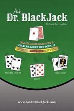 Ask Dr. Blackjack by Sam Barrington (2013, Paperback)