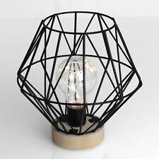 Grundig LED Garten Tischleuchte weiß Tischlampe Leuchte IP44 warm weiß Batterie