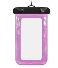 Waterproof Underwater Phone Pouch Bag Pack Case Cover For Cell iPhone Samsung