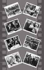 San Francisco ORIGINAL UK FOH Lobby Set Spencer Tracey Clark Gable 1936