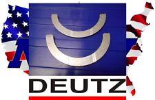 Deutz Thrust Washer 223-0176, 02230176, 2230176V
