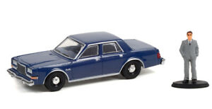 Greenlight Hobby Shop 1986 Plymouth Gran Fury Unmarked police car   PREORDER