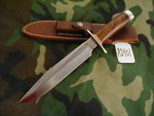 "RANDALL KNIFE KNIVES #1-8"",SS,NSDH,RWBS,IRONWOOD,NSB    #A2401"