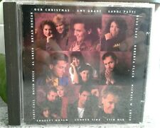 Our Christmas CD Various Artists Amy Grant Al Green Michael W. Smith 1990