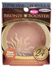 (1) Médecins Formule Bronze Booster 2-en-1 Préchauffage Stimulant Bronzante,6427