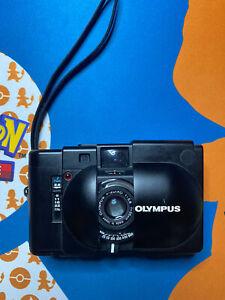 Olympus XA Camera (Body Only)