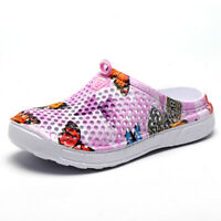 Women Beach Slippers Water Sandals Clogs Shoes Breathable Outdoor Sport Sneakers