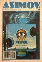 July 6,1981 Isaac Asimov's Science Fiction Magazine Vol. 5, No. 7