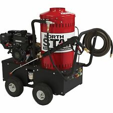 NorthStar Gas-Power Wet Steam Hot Water Pressure Washer