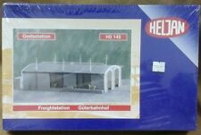 Heljan Freight Station Building Kit HO scale # 145