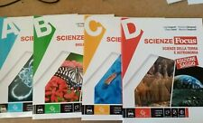 Scienze Focus, Luigi L., Francesca B., Chiara C., Massimo T.