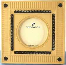 WEDGWOOD ARTEMIS JASPER JASPERWARE FRAME CANE YELLOW BLACK LIBRARY COLLECTION