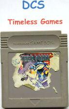 MEGA MAN DR. WILYS RACHE Nintendo Game Boy Gameboy Color Advance  Spiel