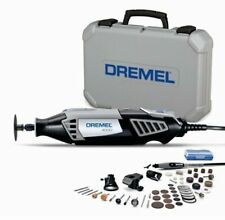 Dremel 4000 High Performance Rotary Tool Kit - 400450