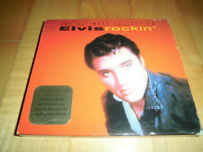 Elvis Presley - Elvis Rockin' - The Ultimate Collection CD (Limited Edition)