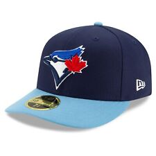 Toronto Blue Jays Navy Alt 4 Authentic Collection On-Field 59FIFTY Low Crown Hat
