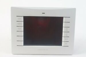 """Crestron TPS-6L W/ Front Bezel 6"""" touch Screen Display"""