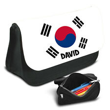 South Korea Personalised Pencil Case Game School Bag Kids Stationary