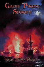 Great Pirate Stories (Paperback or Softback)
