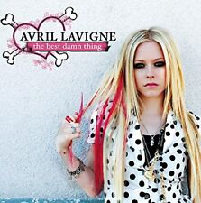 Avril Lavigne - The Best Damn Thing [CD]