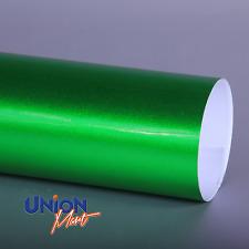 Candy Metallic Gloss Vinyl Sticker Wrap multi sizes air bubble free *Stunning*