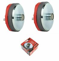 "2x 2"" Pro Titanium Compression Driver 1600 Watts 8 Ohm DS18 PRO-DR2"
