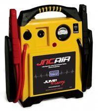 Jump-N-Carry 12 Volt Jump Starter/Air Compressor/Power Source SOLJNCAIR NEW!