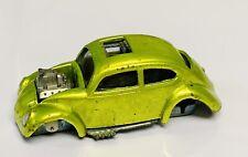 Hot Wheels Redline US Antifreeze Custom Volkswagen Dark Interior!