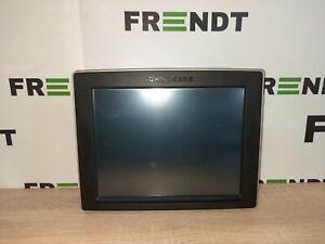 John Deere 4600 monitor